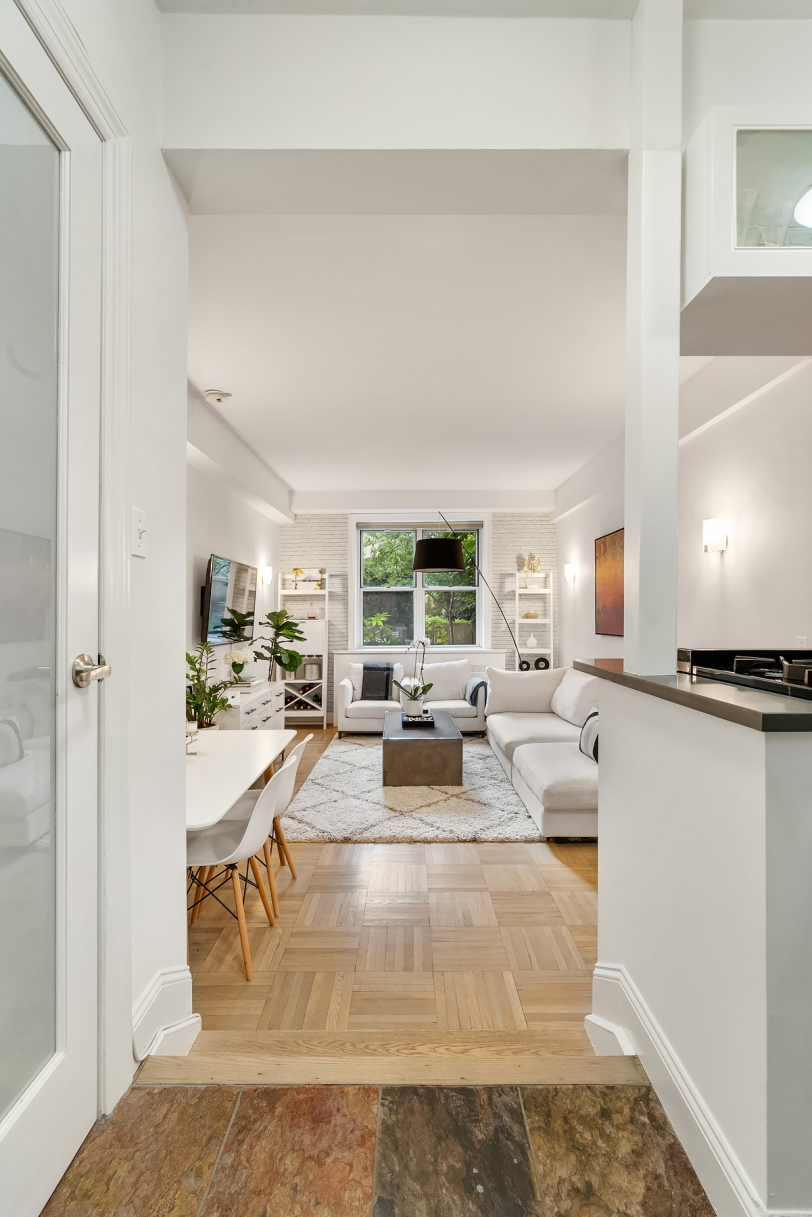 Apartment for sale at 350 Bleecker Street, Apt L-B