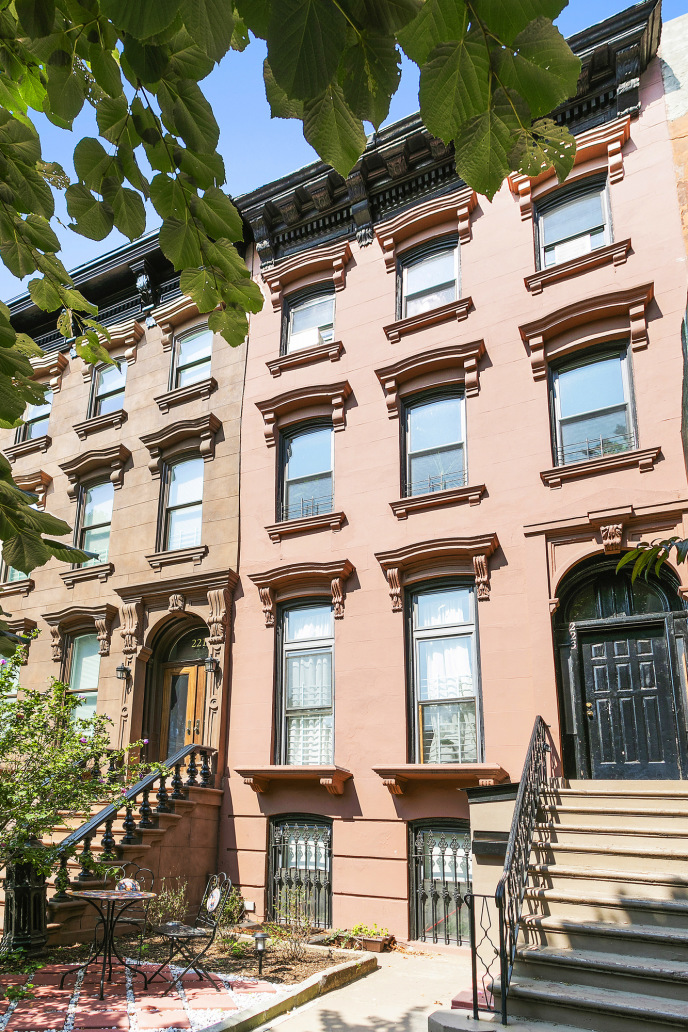 223 MacDonough Street Bedford Stuyvesant Brooklyn NY 11233