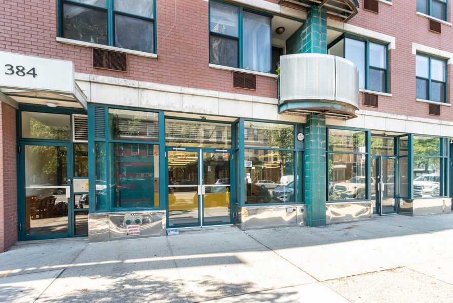 384 Atlantic Avenue Boerum Hill Brooklyn NY 11217