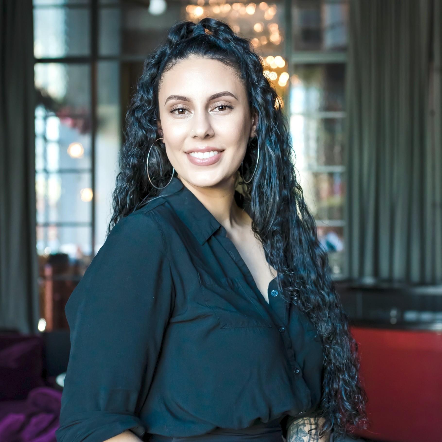 Dominique Berrios