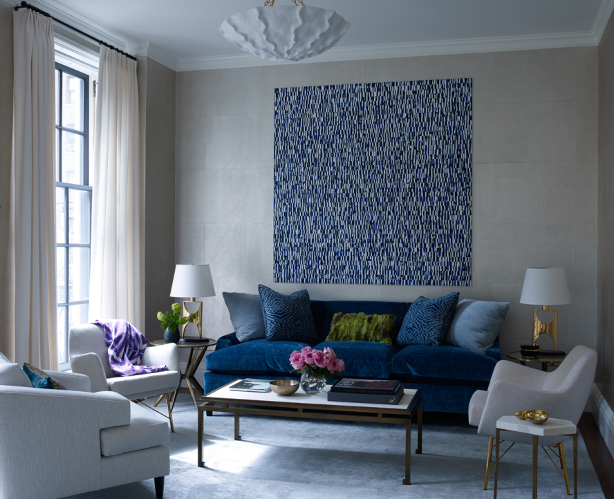 151 East 78th Street Interior Photo