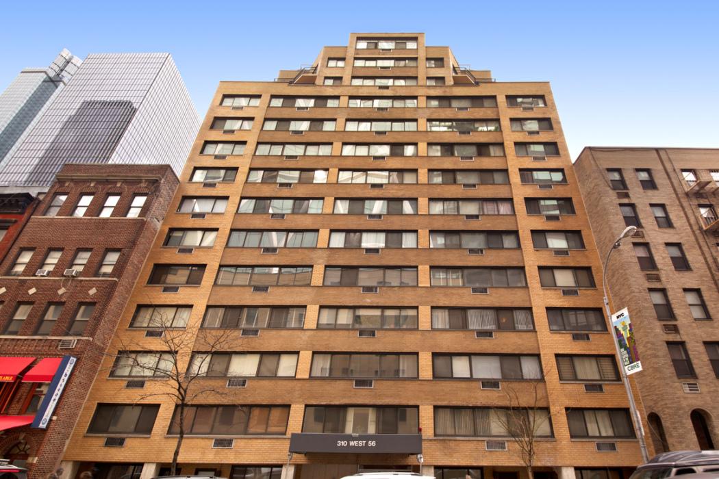 310 West 56th Street PH-A Clinton New York NY 10019
