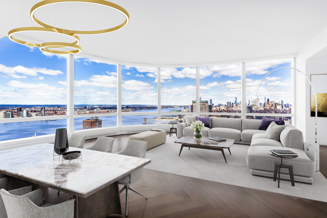 111 Murray Street, Apt 47-W, Manhattan, New York 10007