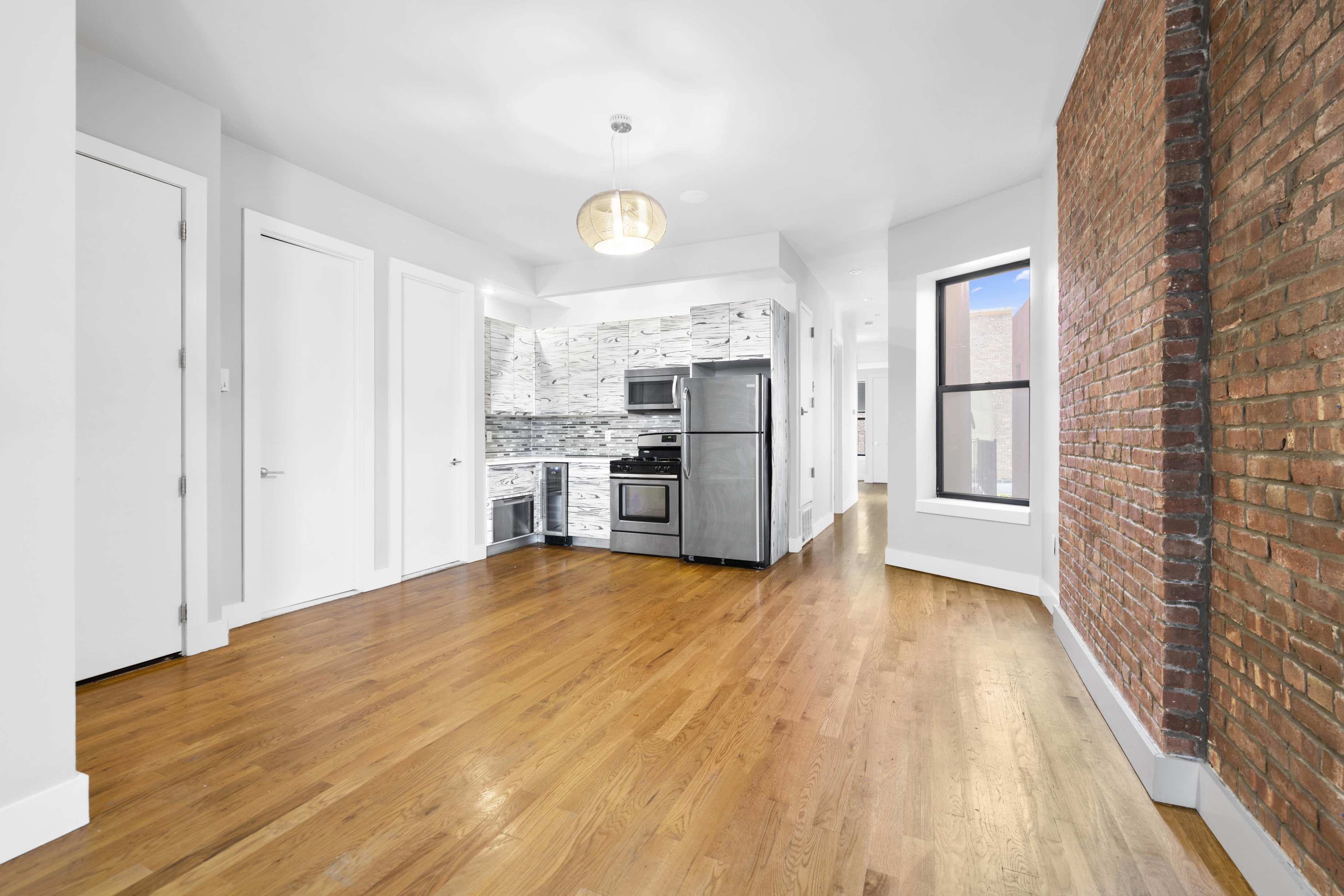2248 Adam Clayton Powell Blvd. West Harlem New York NY 10027
