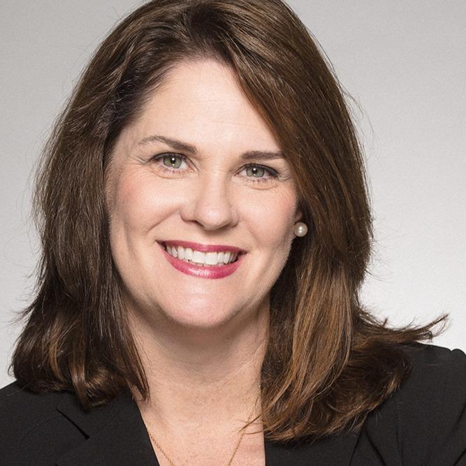 Headshot of Mary Bennett