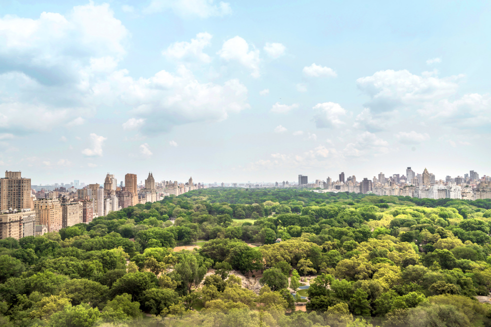 Apartment for sale at 200 Central Park South, Apt 31-A