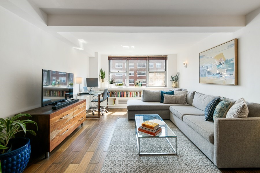 Apartment for sale at 32 Gramercy Park South, Apt 13-D