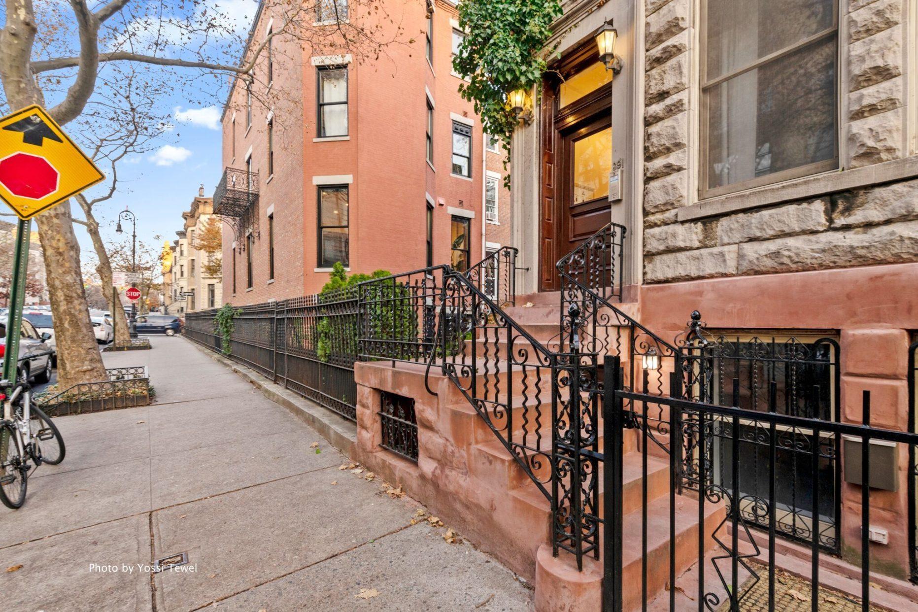 391 Convent Avenue Hamilton Heights New York NY 10031