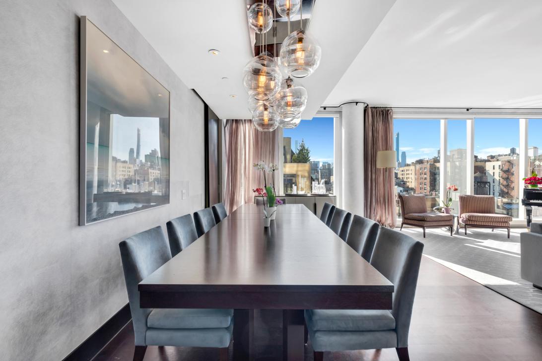 151 East 85th Street Interior Photo