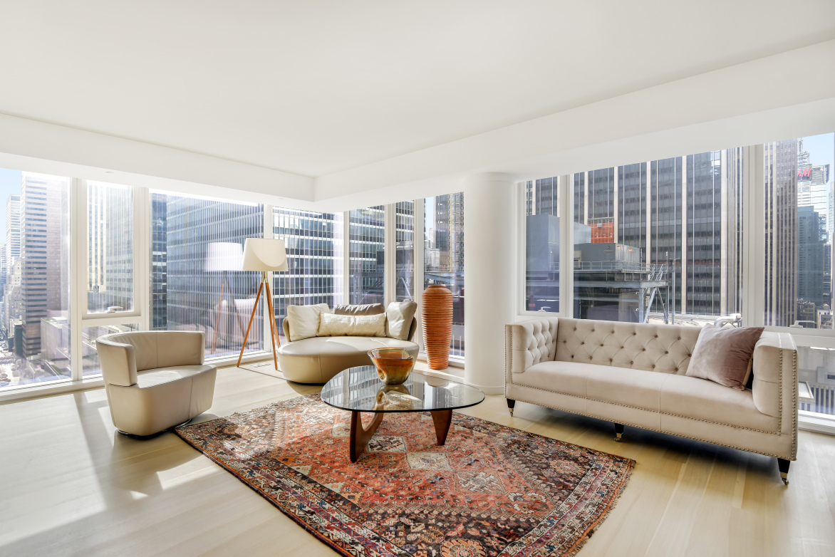 Apartment for sale at 135 West 52nd Street, Apt 23-C