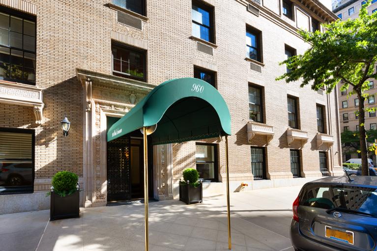 960 Park Avenue Upper East Side New York NY 10028