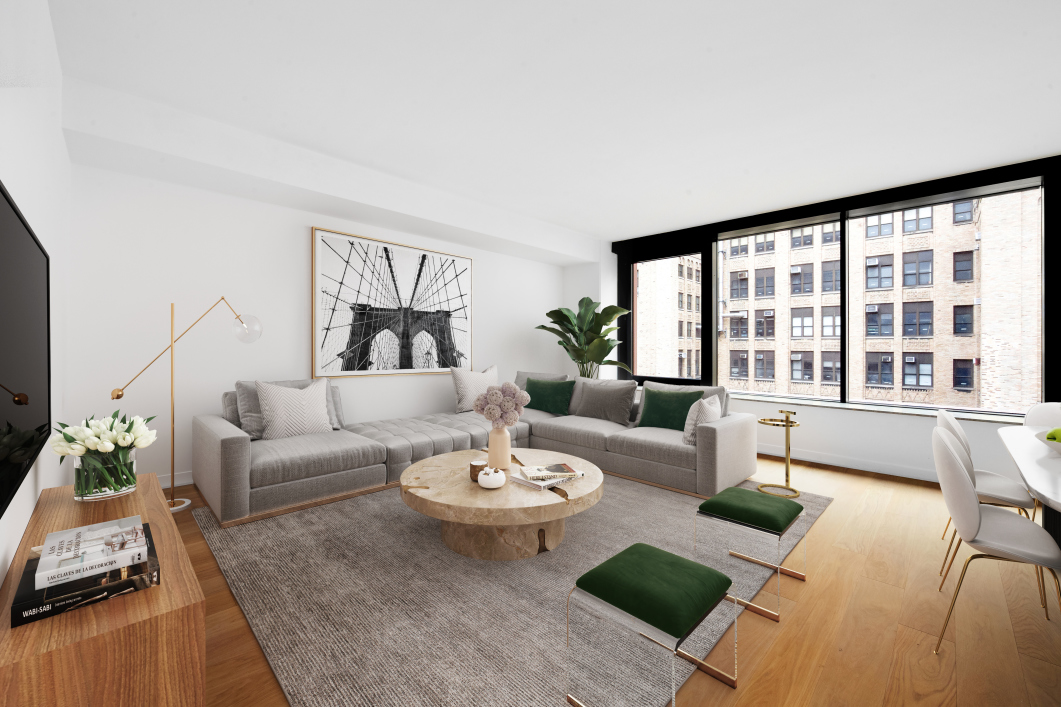Apartment for sale at 139 East 23rd Street, Apt 4