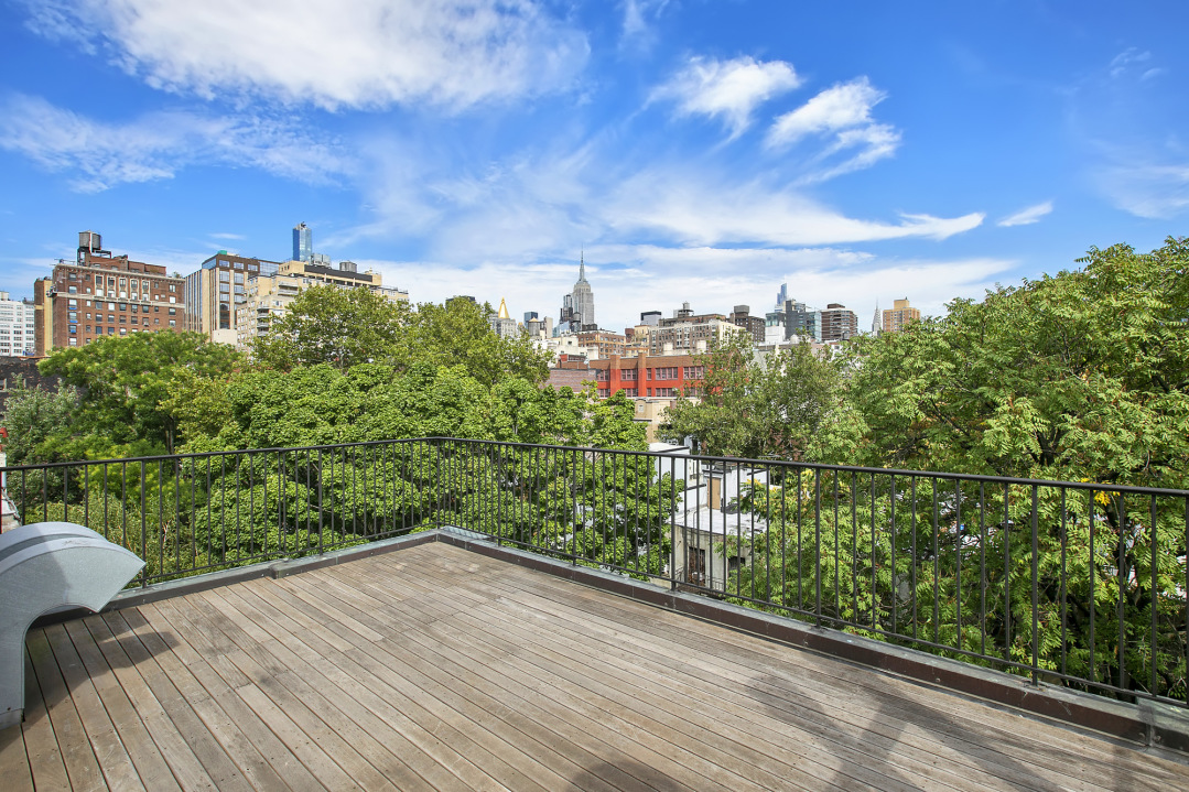 343 East 18th Street Gramercy Park New York NY 10003