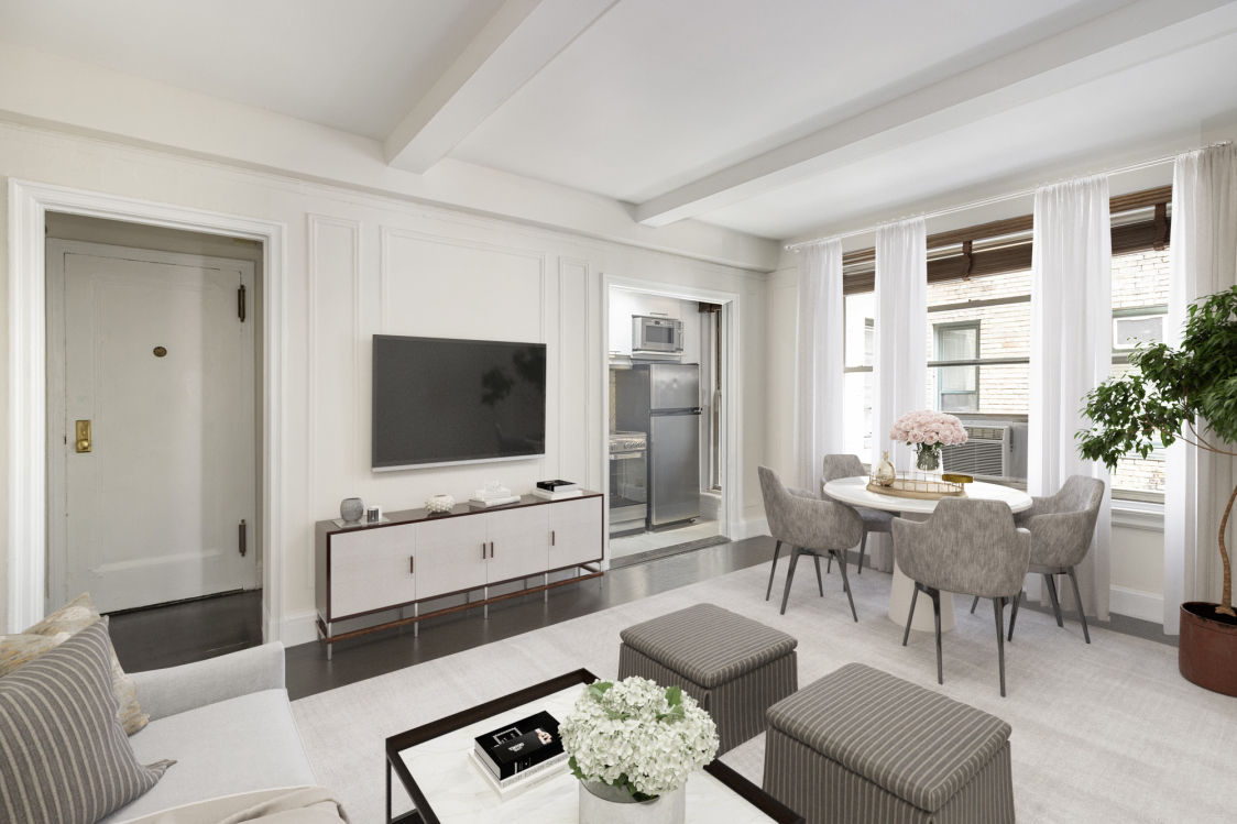 Apartment for sale at 325 West 45th Street, Apt 502