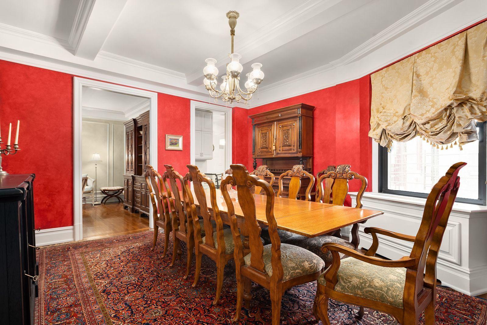 1049 Park Avenue Carnegie Hill New York NY 10028