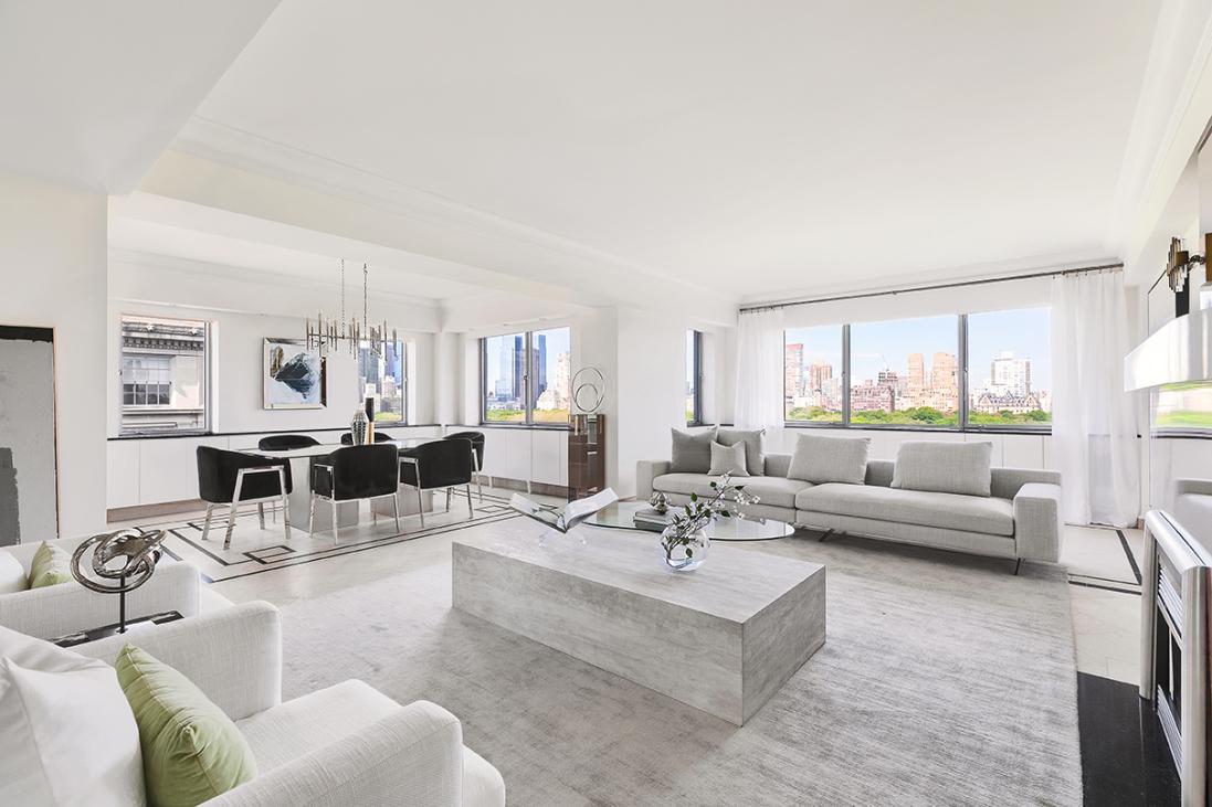 923 Fifth Avenue Interior Photo