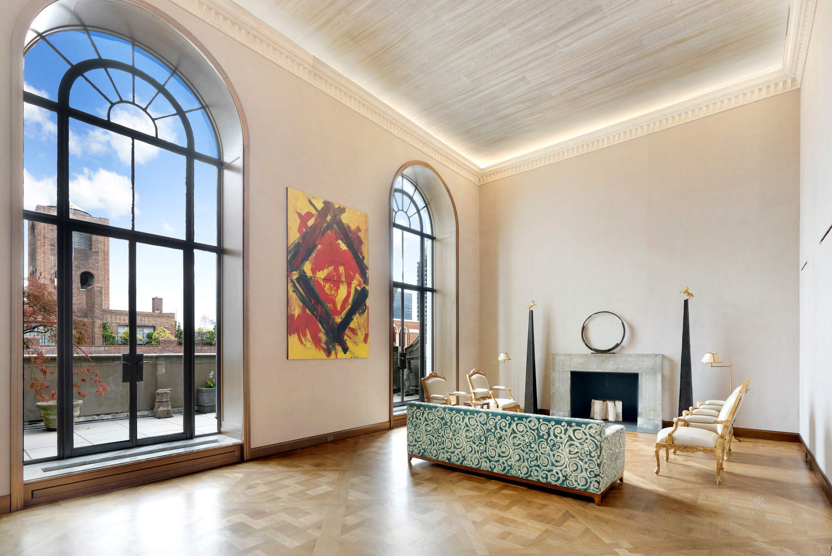 Apartment for sale at 322 East 57th Street, Apt 16/17A
