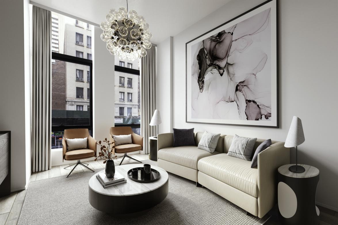 121 East 22nd Street, Apt N-205, Manhattan, New York 10010