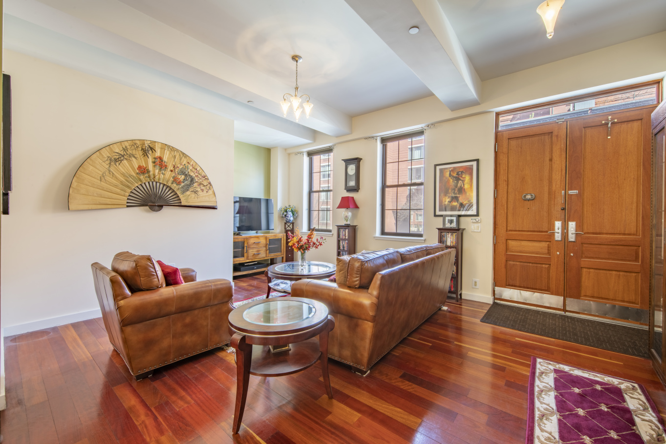 Apartment for sale at 316 West 119th Street, Apt 1-N