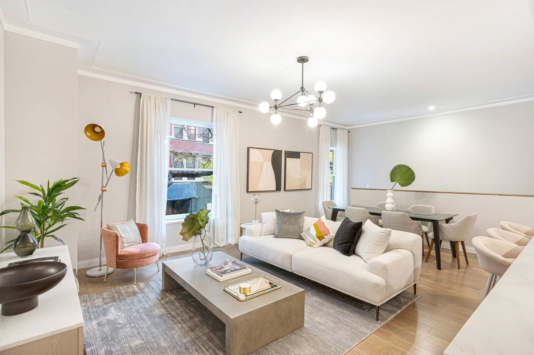 Apartment for sale at 350 West 71st Street, Apt 2-B