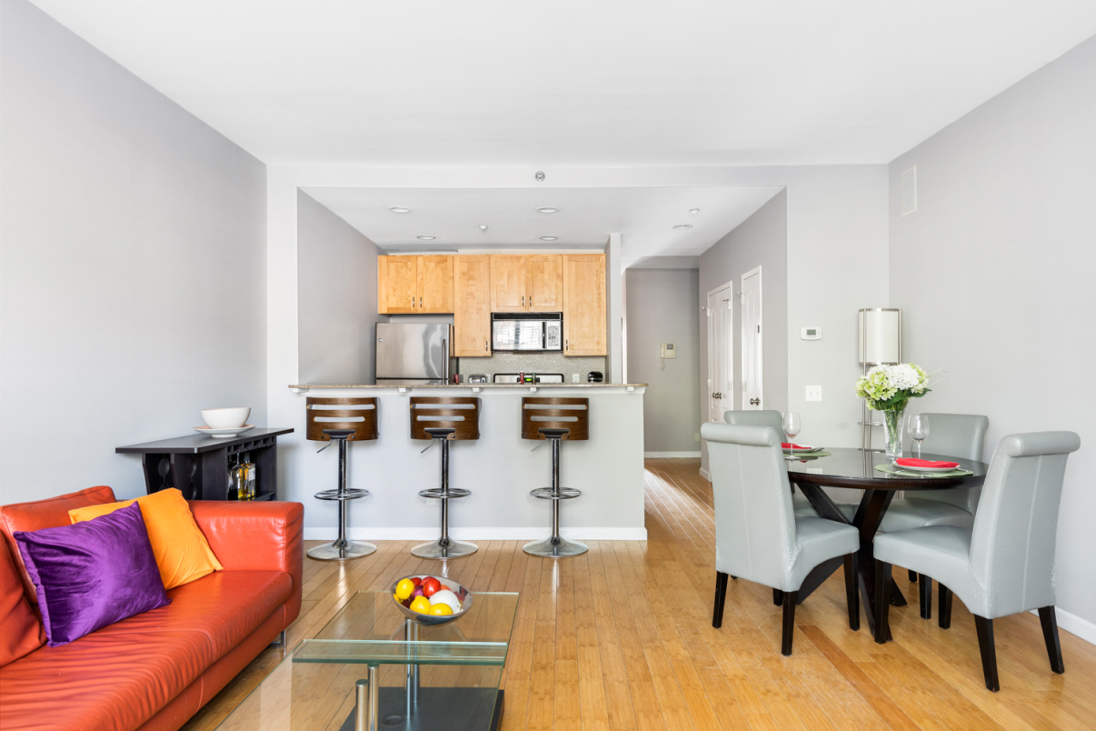 Apartment for sale at 504 West 136th Street, Apt 1-B
