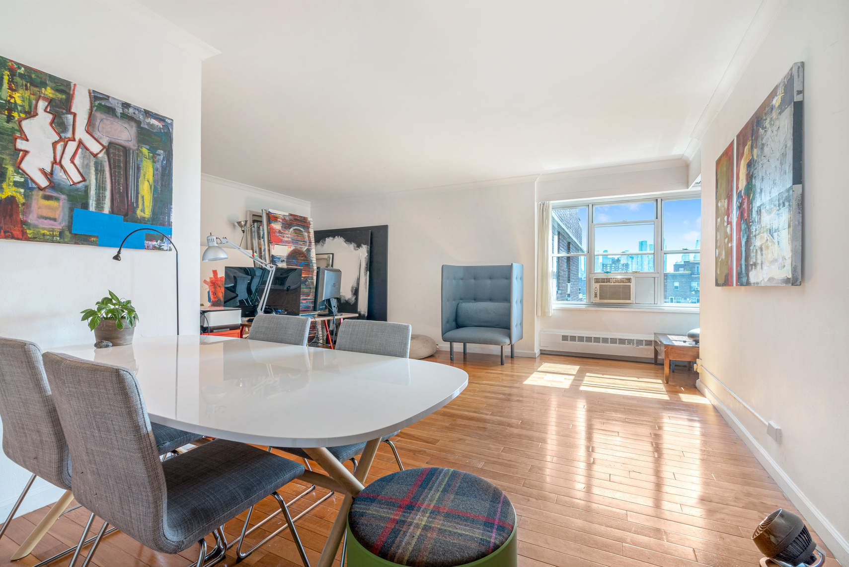 Apartment for sale at 570 Grand Street, Apt H-1301