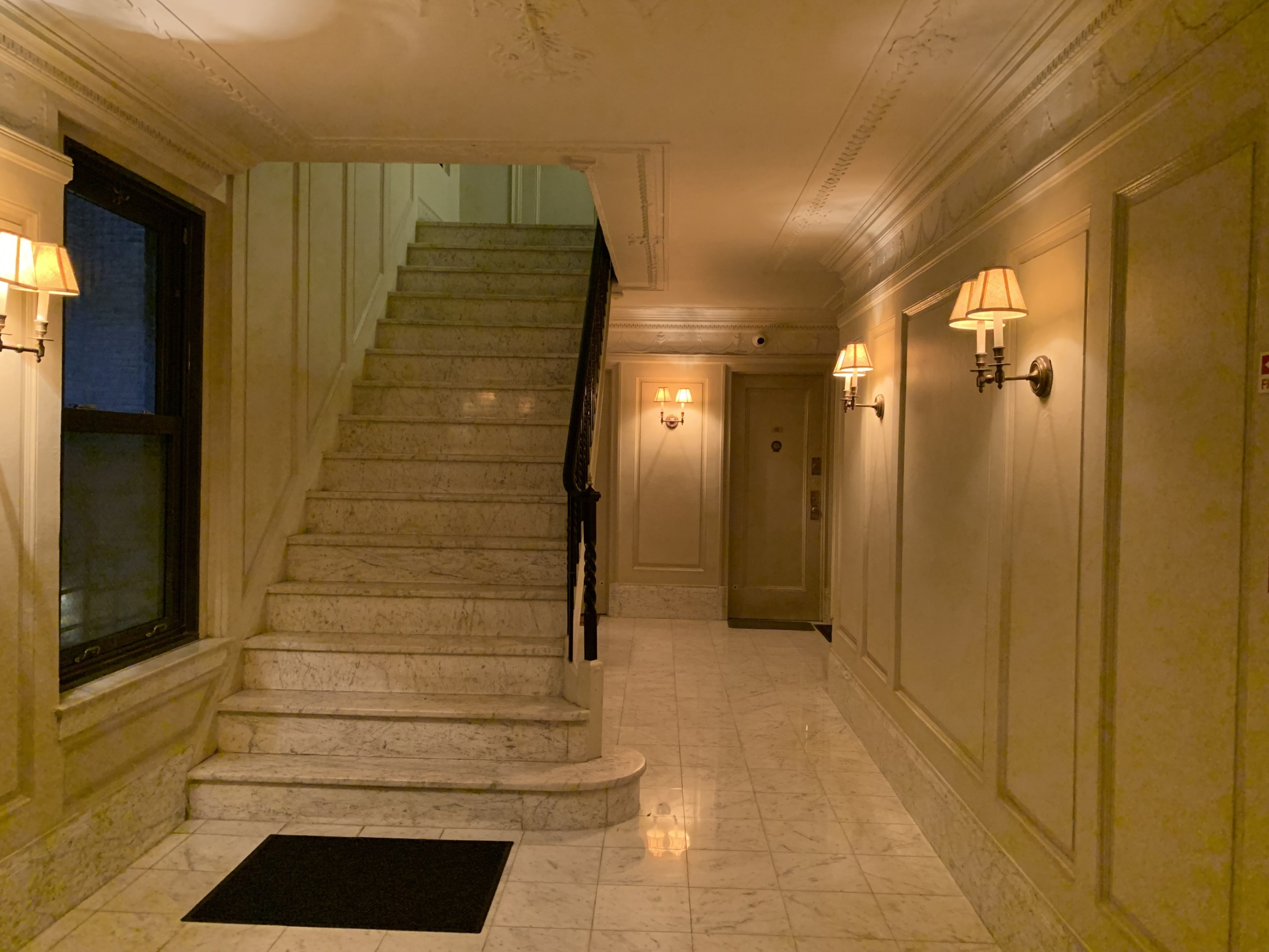 17 West 64th Street Central Park West New York NY 10023