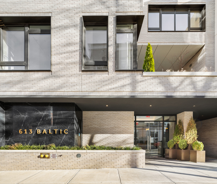 Apartment for sale at 613 Baltic Street, Apt 6-B