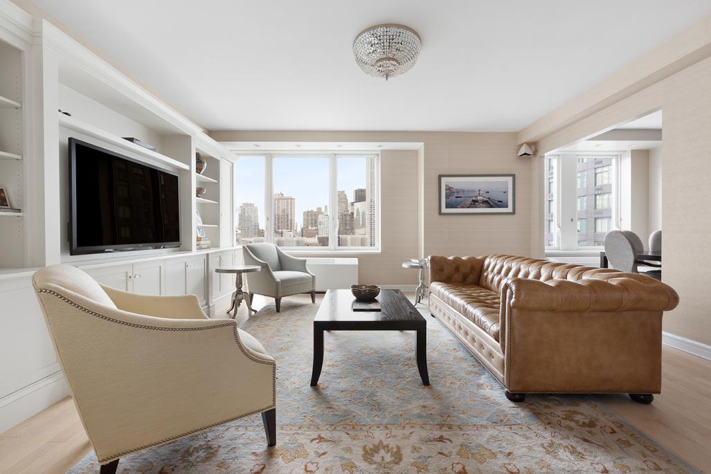 Apartment for sale at 80 Riverside Boulevard, Apt 18-F