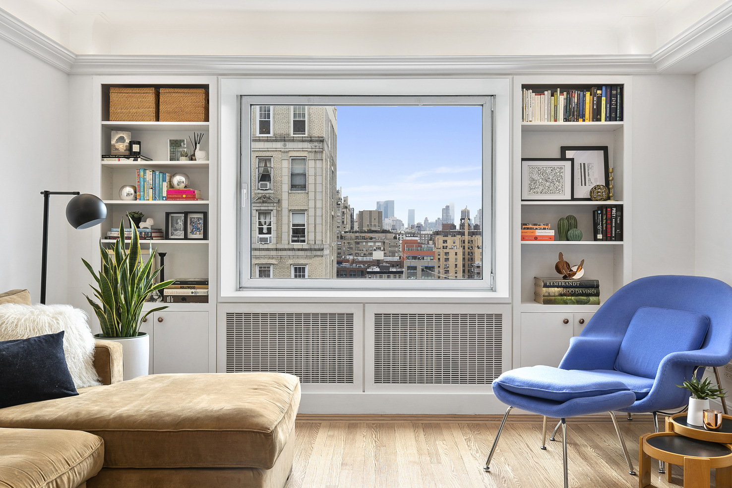 Apartment for sale at 7 West 96th Street, Apt 15-A